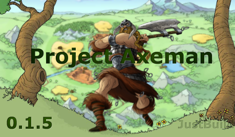 Project Axeman 0.1.5