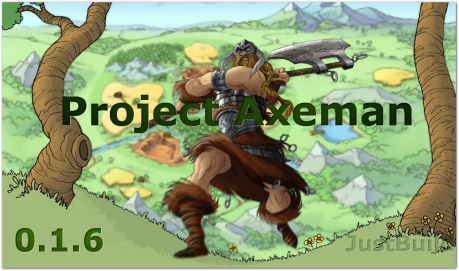 Project Axeman 0.1.6